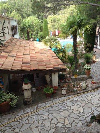 Hacienda des Roucans Guest House: 4