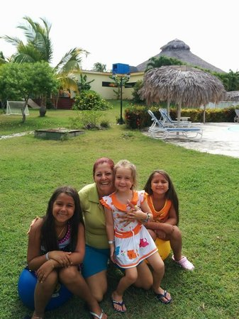 Hotel Playa Costa Verde: mini-club