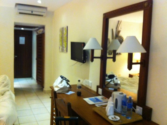 Baobab Beach Resort & Spa: Room