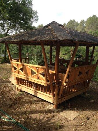 Hacienda des Roucans Guest House: 12
