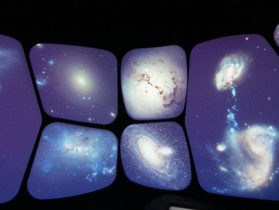 Adler Planetarium: Adler