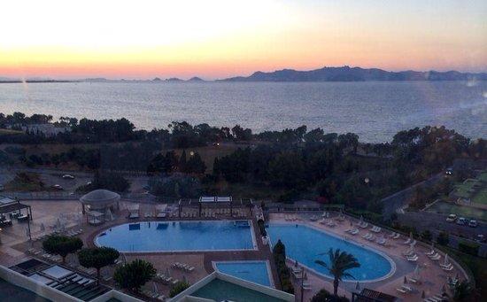 Kipriotis Panorama Hotel & Suites: קפריוטיס פנורמה