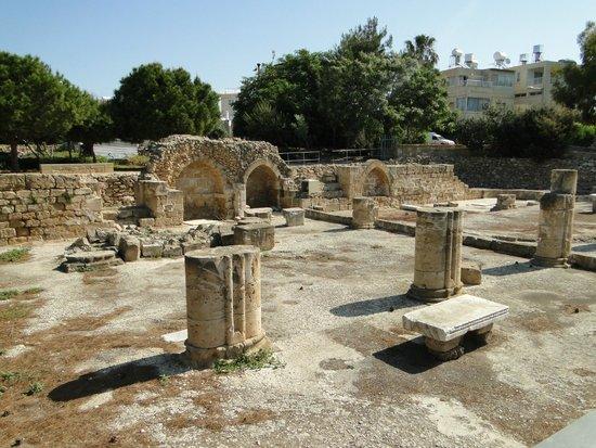 Église Panagia Chrysopolitissa : Церковь Панахии Хрисополитиссы 5
