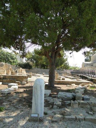 Église Panagia Chrysopolitissa : Церковь Панахии Хрисополитиссы 8