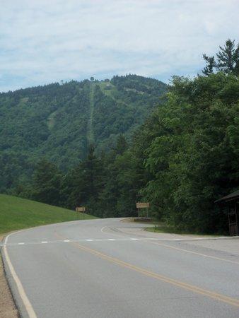 Gunstock Mountain Resort : Mountain