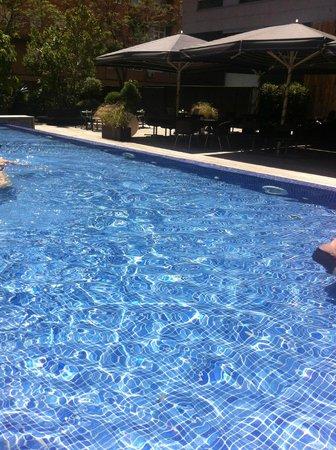 H10 Itaca Hotel: The pool