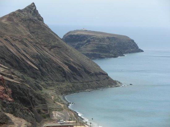 Vila Baleira Porto Santo: Explorando a ilha