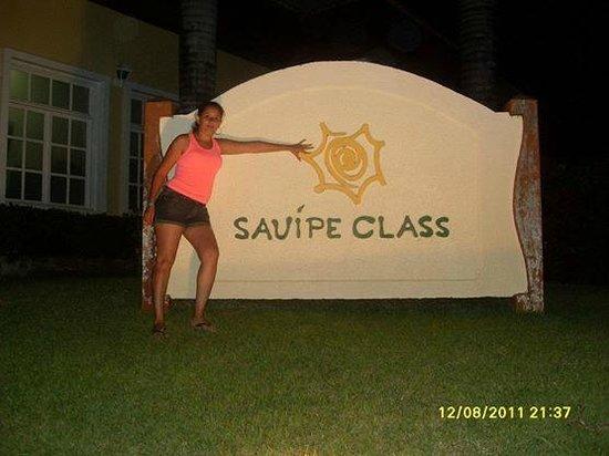 Sauipe Resorts: passeio noturno pelos hoteis.