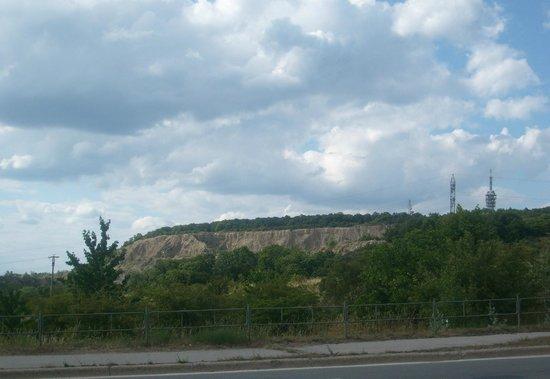 Hady Hill