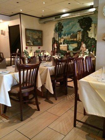 restaurant capriccio taastrup