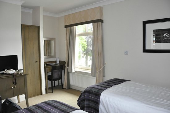 Cairngorm Hotel: rm 121