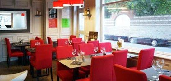 Restaurant cesar ristorante dans villeneuve d 39 ascq avec for Cuisine villeneuve d ascq