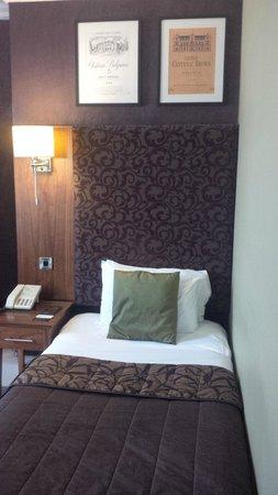 Hallmark Hotel Derby Midland : Room 1