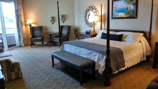 Sandals Royal Bahamian Spa Resort & Offshore Island: Windsor Tower suite