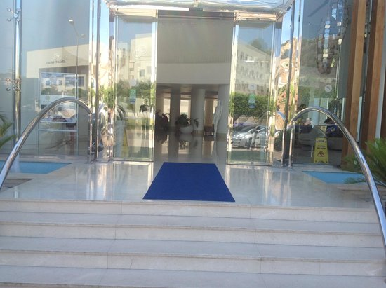 Blue Bay Platinum Hotel : holiday