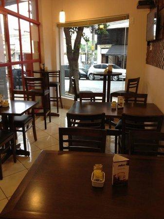 Catarina Bar e Cafe