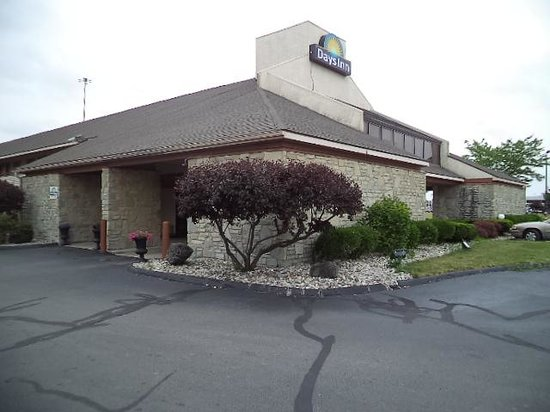 Days Inn Maumee/Toledo: Welcome