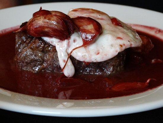 Caldeiras & Vulcoes Restaurante: Dinner in Caldeiras & Vulcoes