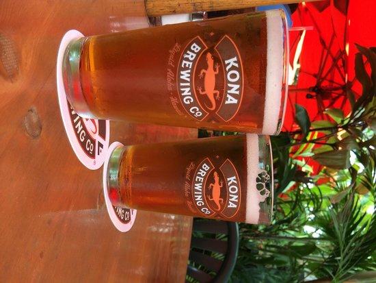 Kona Brewing Company: Castaway IPA