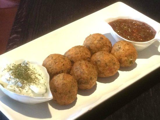 Shiraz Cafe & Restaurant Photo