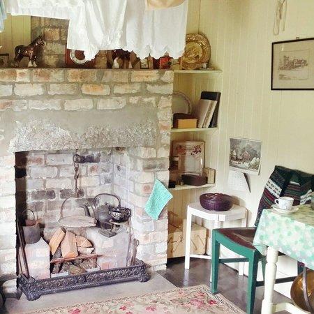 Highland Folk Museum : June 2014