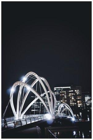 Hilton Melbourne South Wharf : near by area