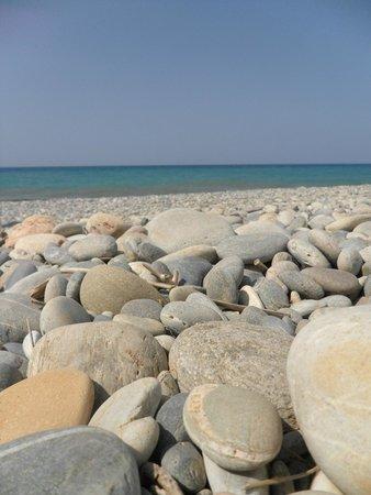 Cavo Spada Luxury Resort & Spa: Hot stone massage!