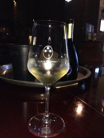 "Antiqua Tours: Wine, Cultural and Culinary Experiences: Degustación de vinos ""Marco Carpineti"""