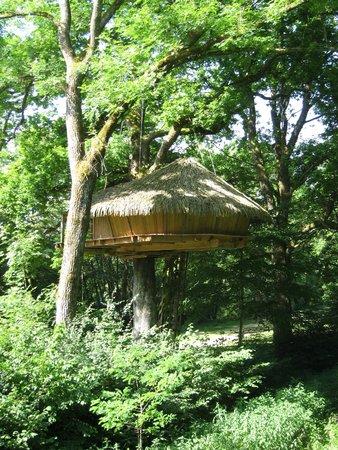 la cabane du pecheur pour tre seul au monde photo de les cabanes des grands lacs vesoul. Black Bedroom Furniture Sets. Home Design Ideas