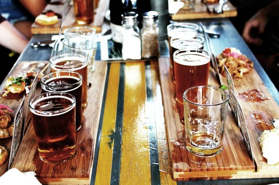 Super Cool Beer Tour: Amazing Ales