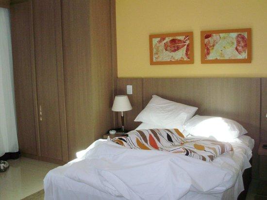 Hotel The Sun: vsita itnerna da suíte