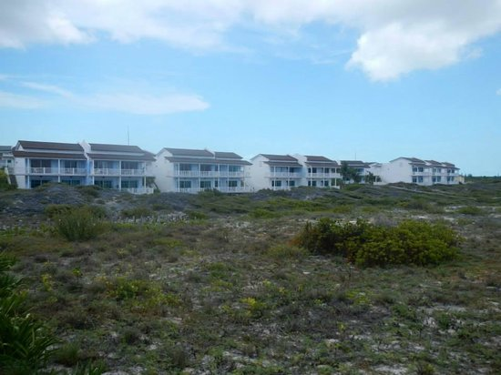 Sol Cayo Largo: resort