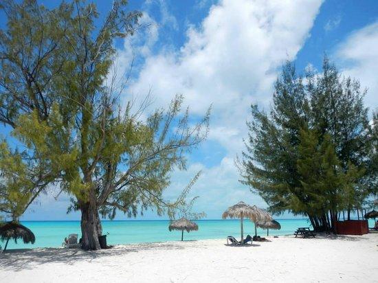 Sol Cayo Largo: Praia Paraiso