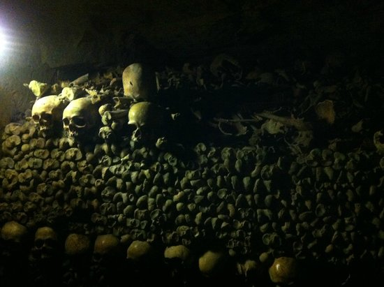 The Catacombs: Catacombs