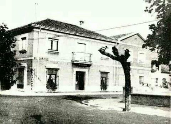 Entrada del cortijo picture of restaurante el cortijo salinas tripadvisor - Hotel salinas asturias ...