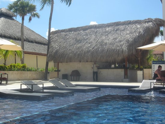 Royalton Punta Cana Resort & Casino: Adults Only Pool