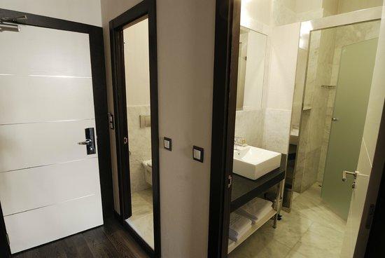 Hotel Alhambra Suites