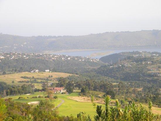 Simola Hotel Country Club & Spa: views from room