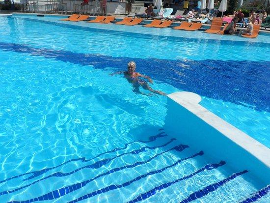 Casa De Maris Spa & Resort Hotel: pool
