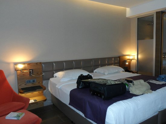 Casa De Maris Spa & Resort Hotel: room