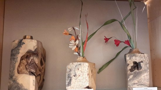 The Glass Menagerie: Woodworking
