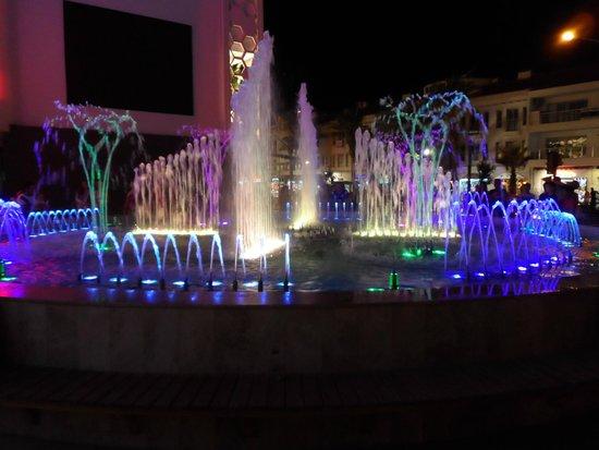 Casa De Maris Spa & Resort Hotel: marmamris