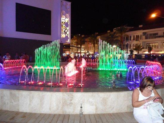 Casa De Maris Spa & Resort Hotel: marmaris