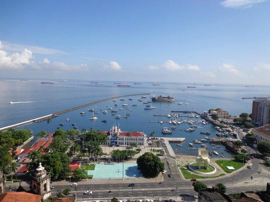 Colonial Chile : Bahia de Todos os Santos