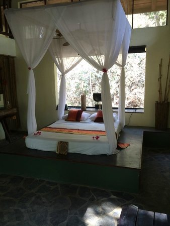 Canaima Chill House: Room