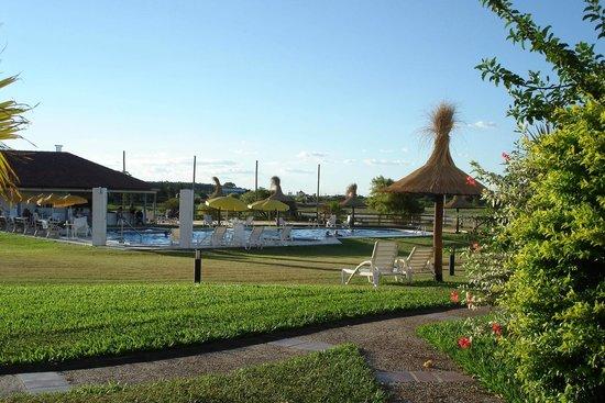 Terrazas de la Costa: Hermosa vista desde los departamentos