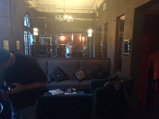 Miravida Soho Hotel & Wine Bar: Lobby