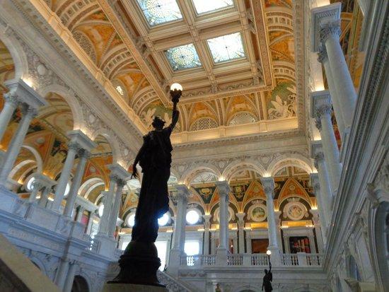 Biblioteca del Congreso: Library of Congress