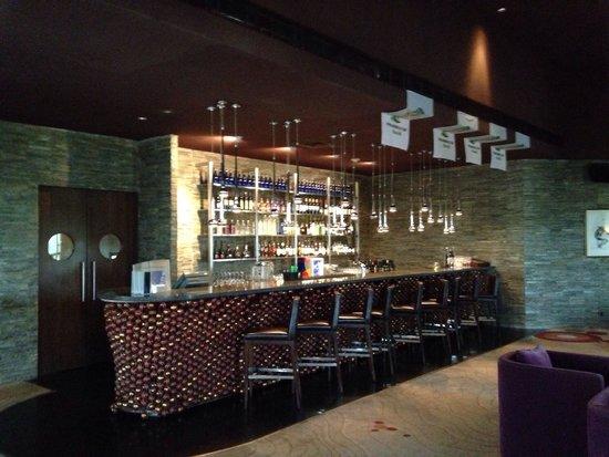 The Westin Chennai Velachery: The Bar on 1st Floor