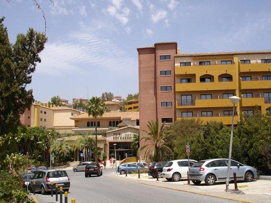 Best Alcazar: Hotel